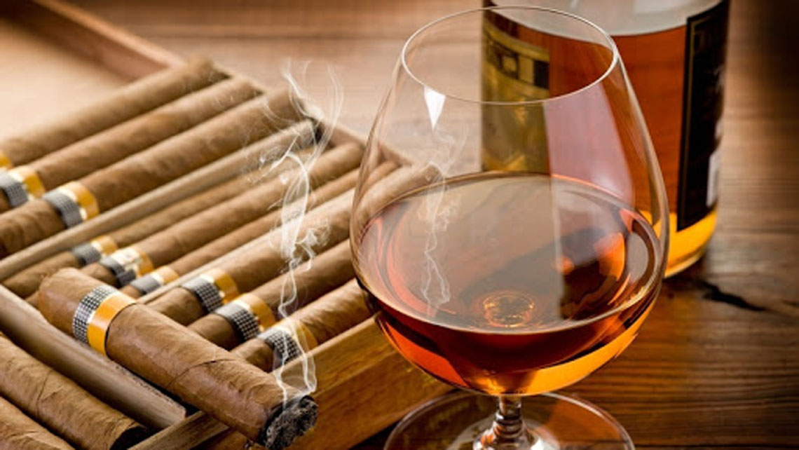 Bringing cigars and rum back from Cuba - what you need to know
