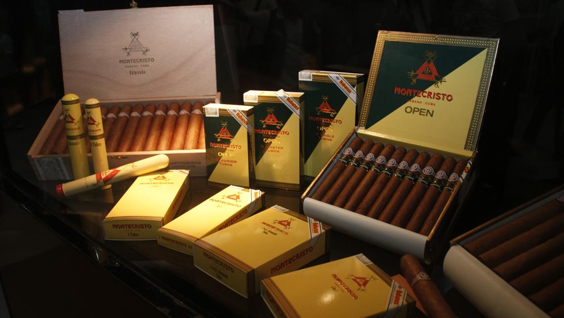 Shop House of the Cuban Cigar