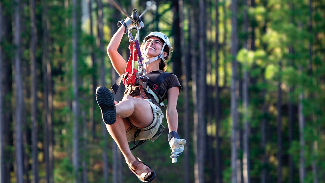 Havana is getting a new zip-line experience!