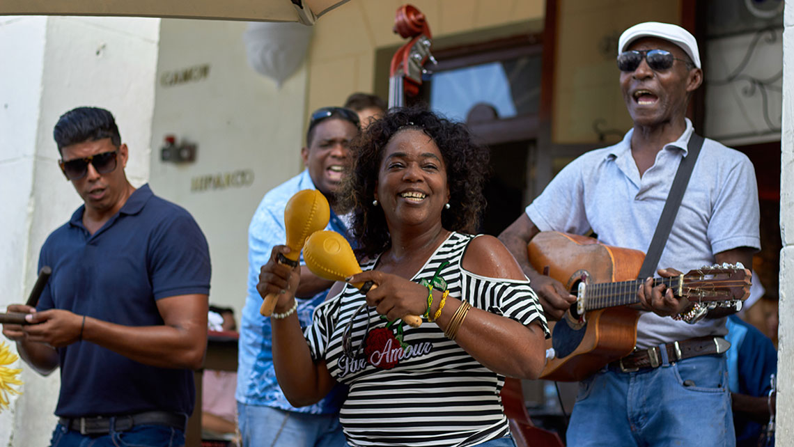 Fun facts about Ten Cuban musicians to listen to before your trip to Cuba