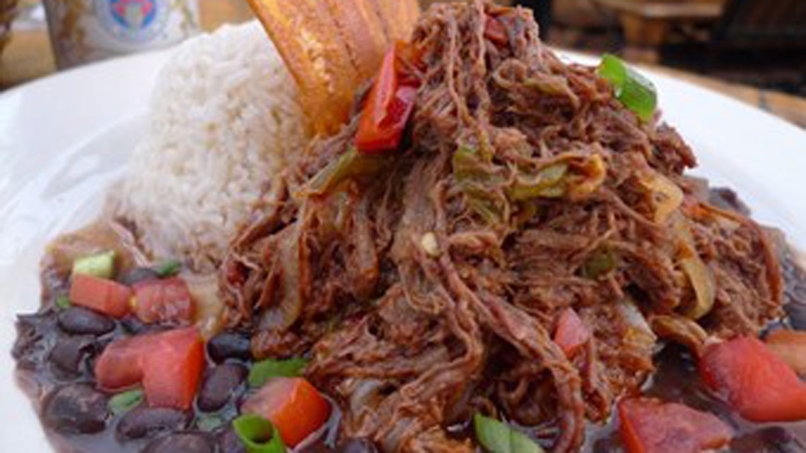 Five fun fatcs about Cuban dishes you have to try