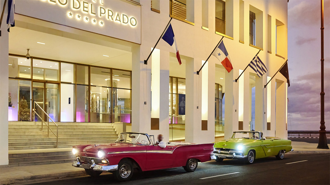 Havana's New '5 Star-Plus' Luxury Hotels