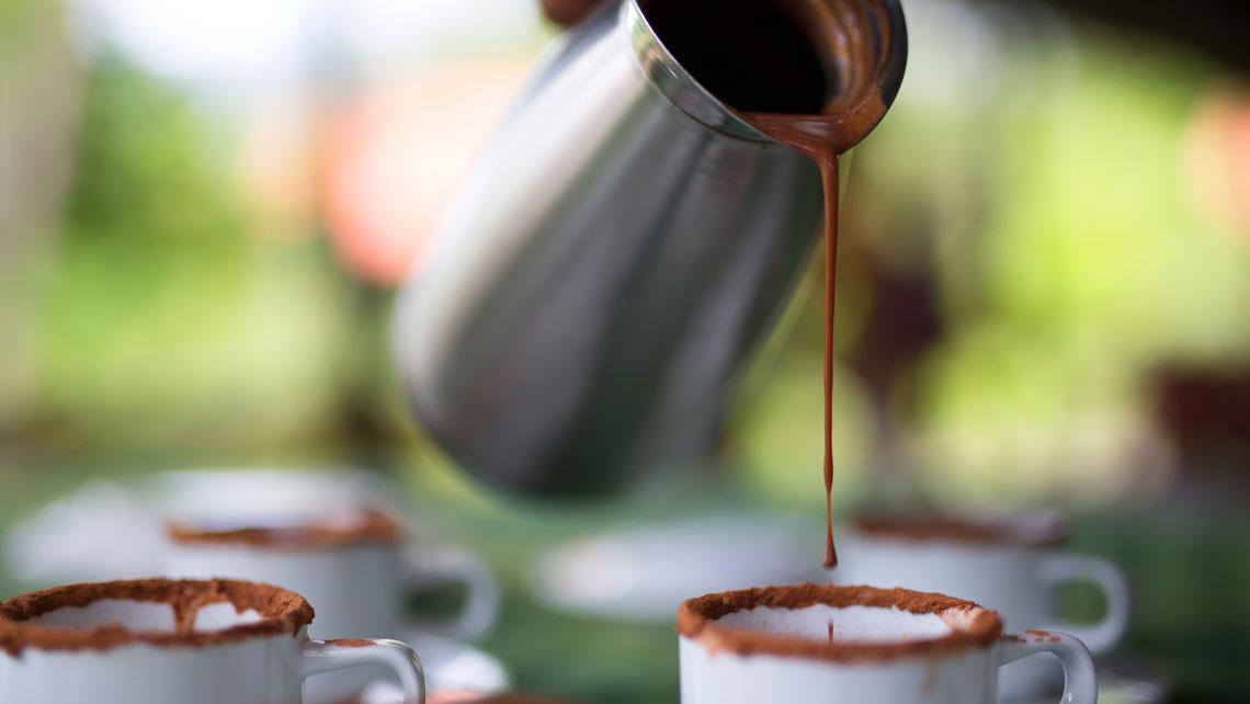 Chocolate from Baracoa