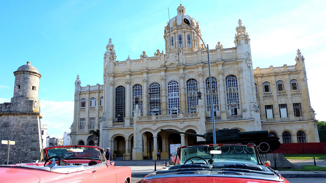 Five fun facts about unmissable museums in Havana