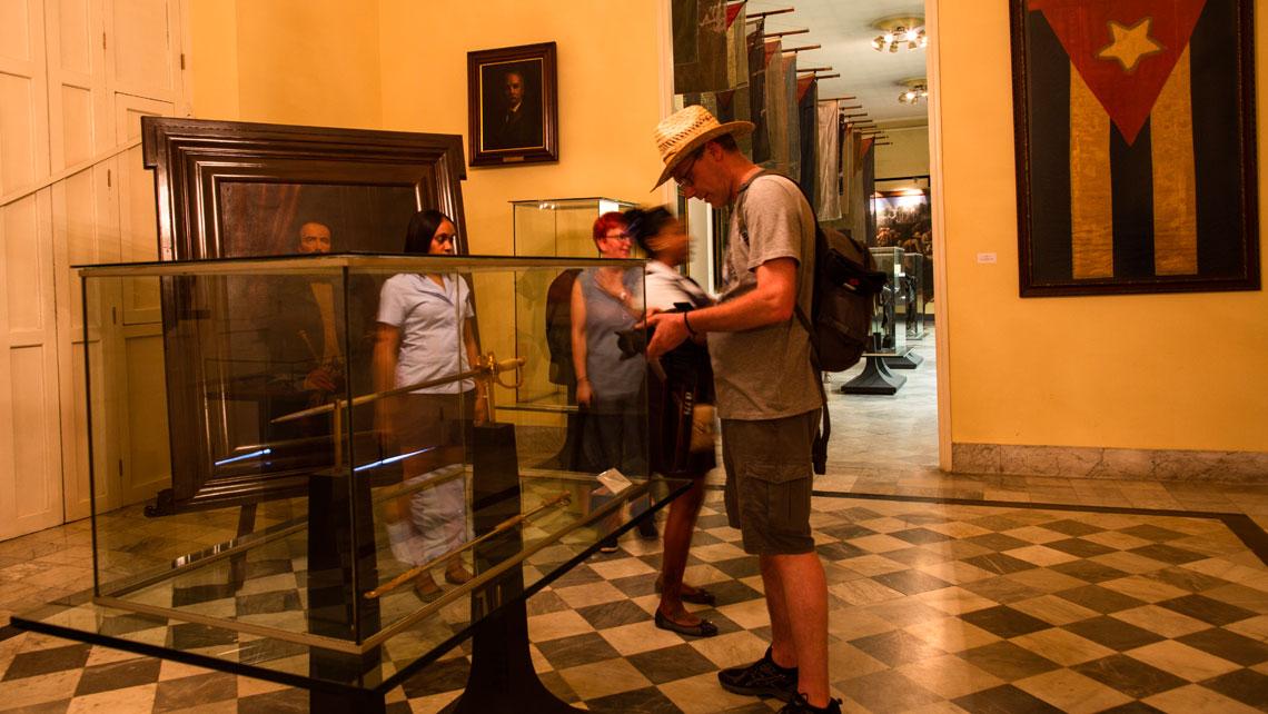 Museo de La Ciudad, Habana