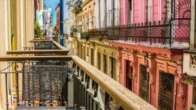 Old Havana ranks among the world's coolest neighbourhoods