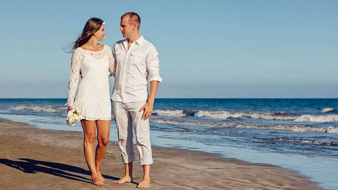 Five fun facts reasons why you should get married in Cuba