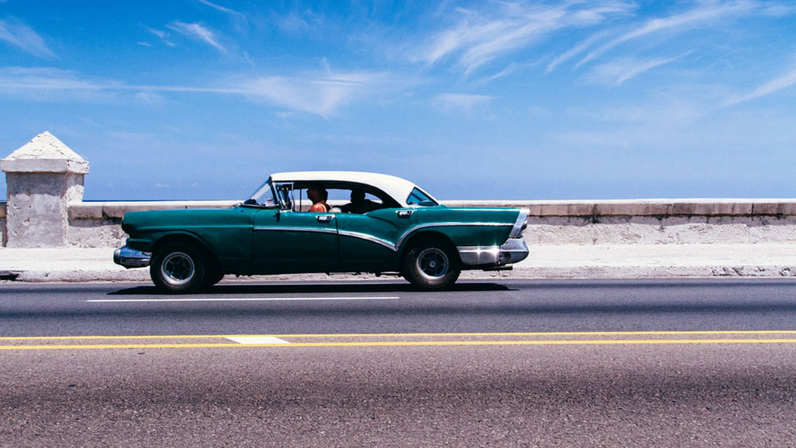 "Ten fun facts about Havana's famous ""Malecon"""