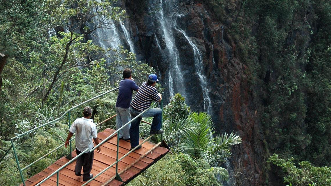Salto El Guayabo