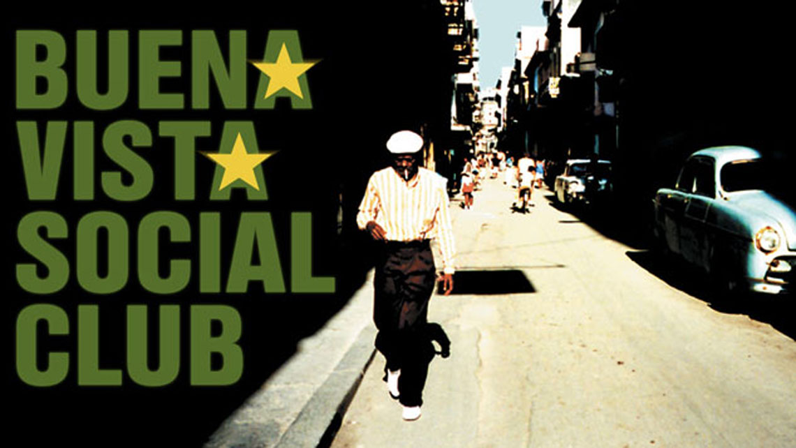 Buena Vista Social Club - What are these songs about?