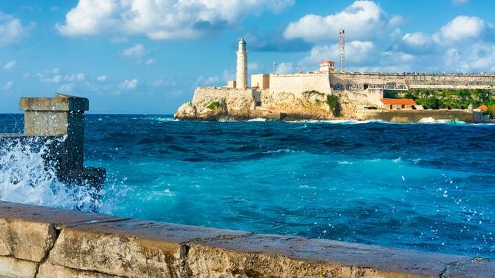 Holidays in Havana
