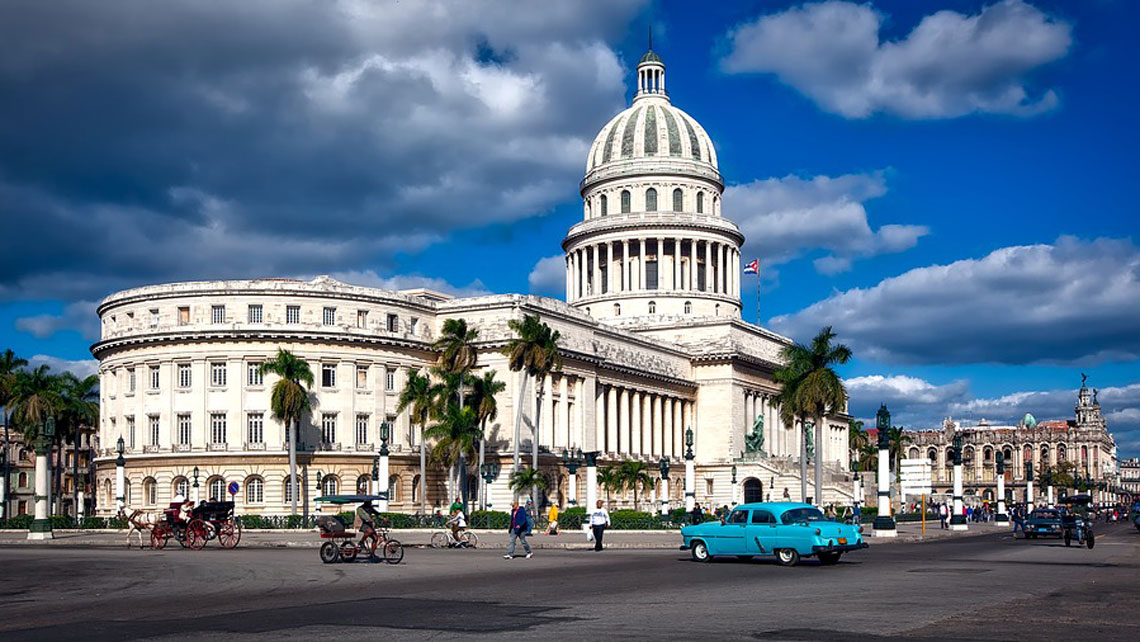 El Capitolio: Ten fun facts about Havana's most photographed building