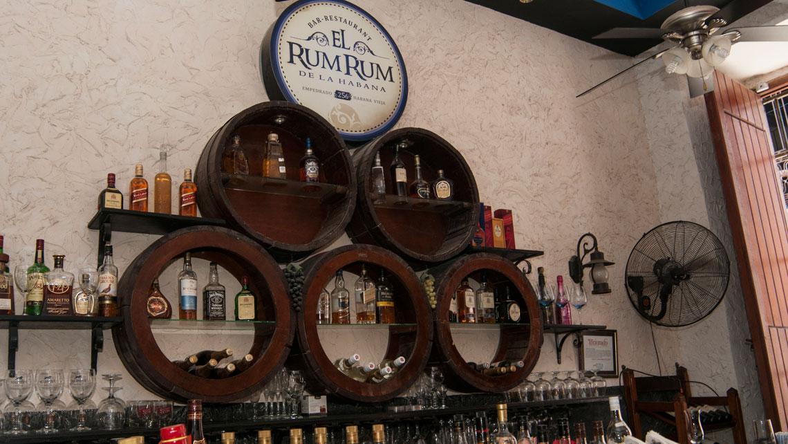 Bar El Rum Rum