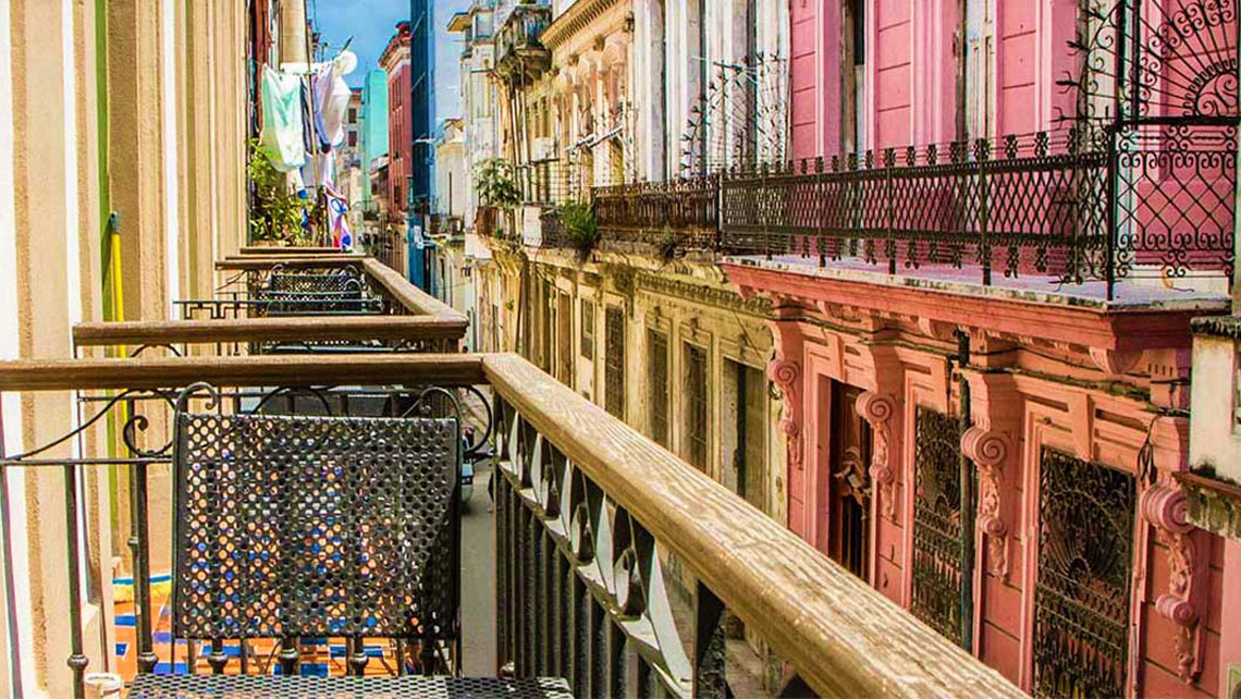 Why stay in a casa particular? Top reasons to choose private B&B accommodation in Cuba