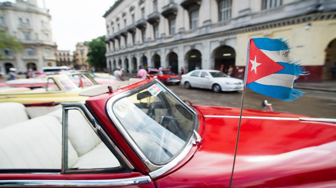 Havana, Vinales, Trinidad and Cayo Santa Maria Holidays
