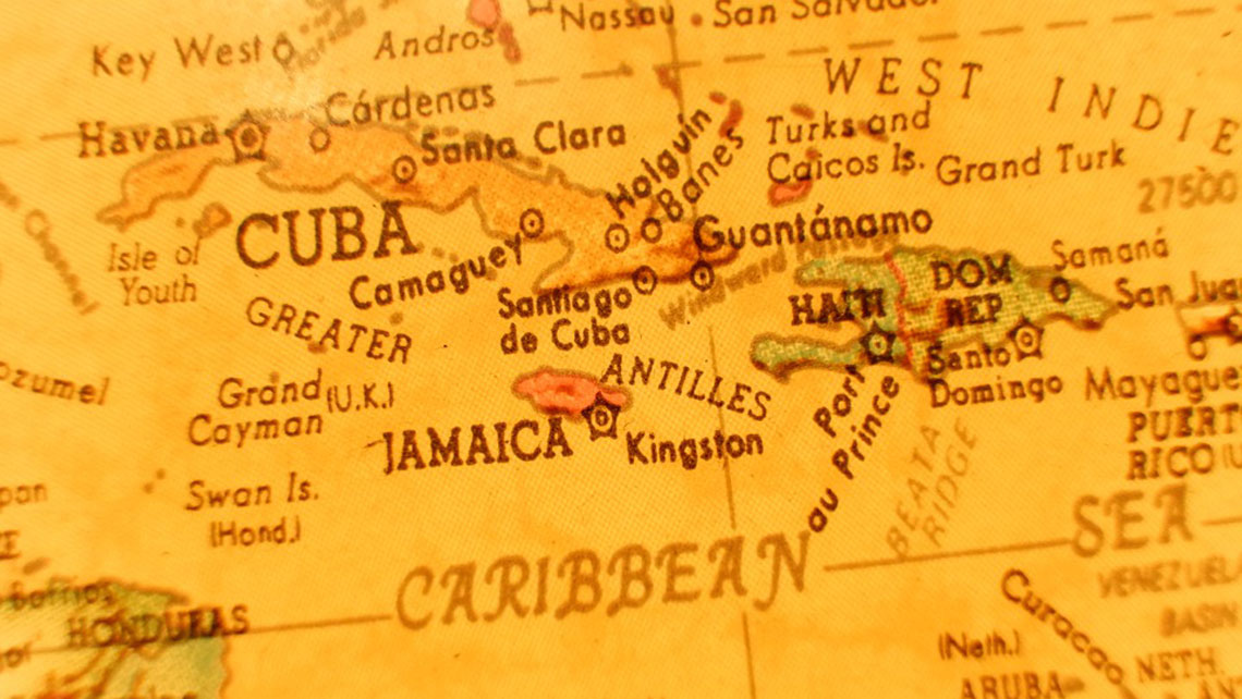 Five fun facts about Cuba