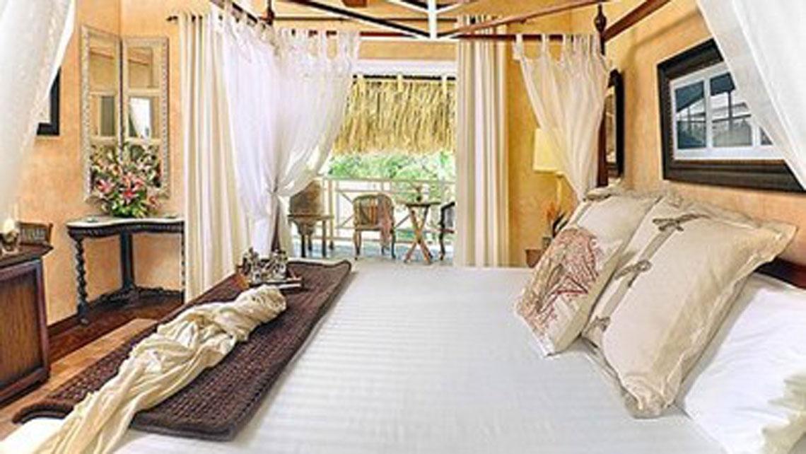 Royalton Hicacos Bedroom