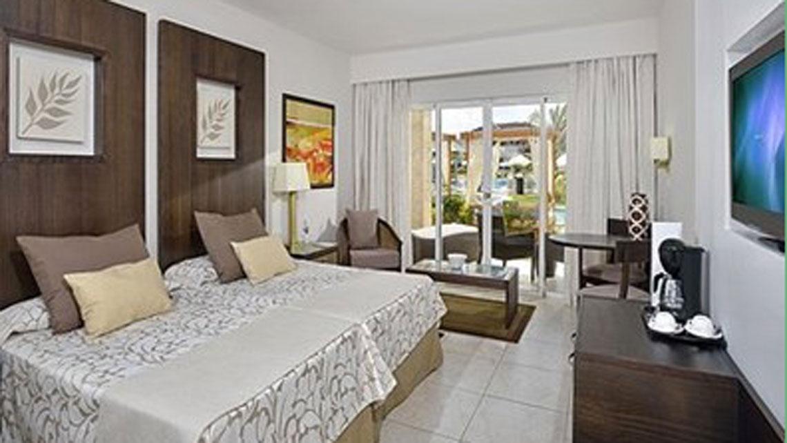 Bedroom in Paradisius Princesa del Mar