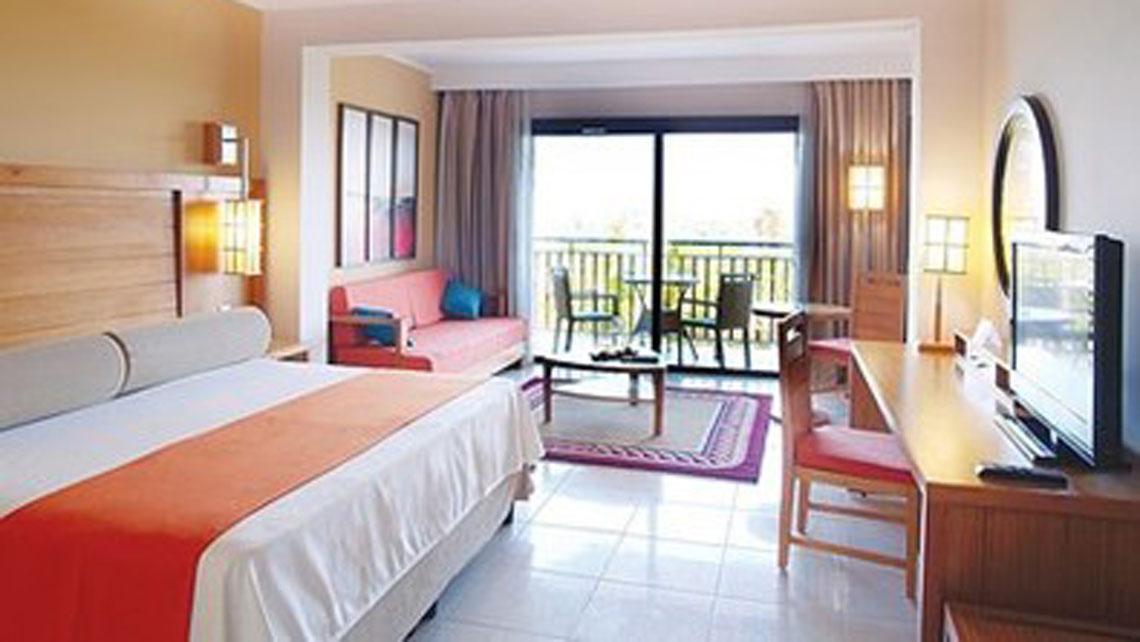 Bedroom in Royalton Cayo Santa Maria