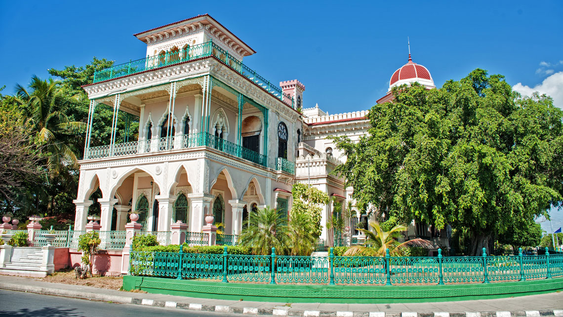 Eight things to do in Cienfuegos