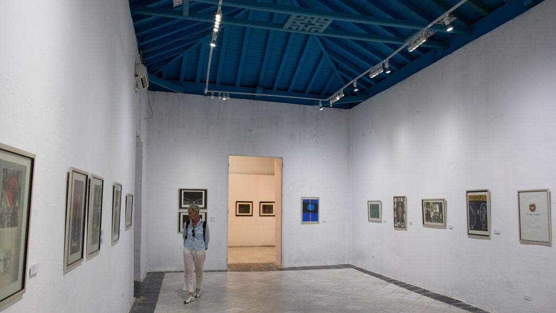 Wifredo Lam Contemporary Art Centre