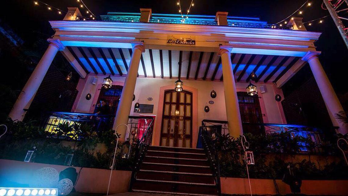La Esencia: Gay-Friendly Club & Restaurant in Havana