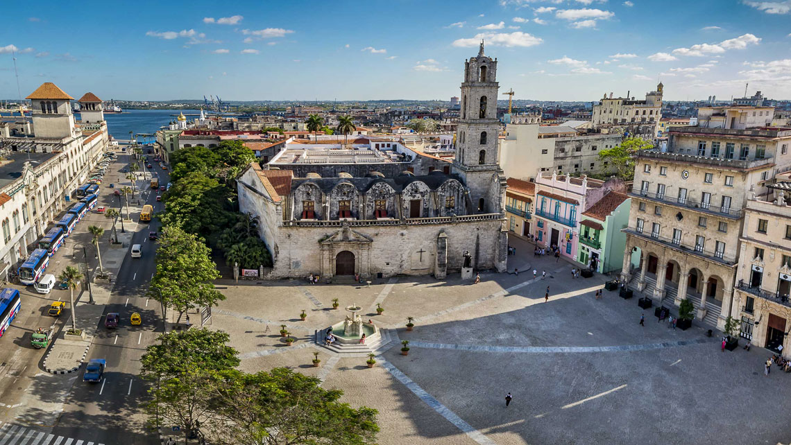 The Top 5 Things You Need to Experience in Havana