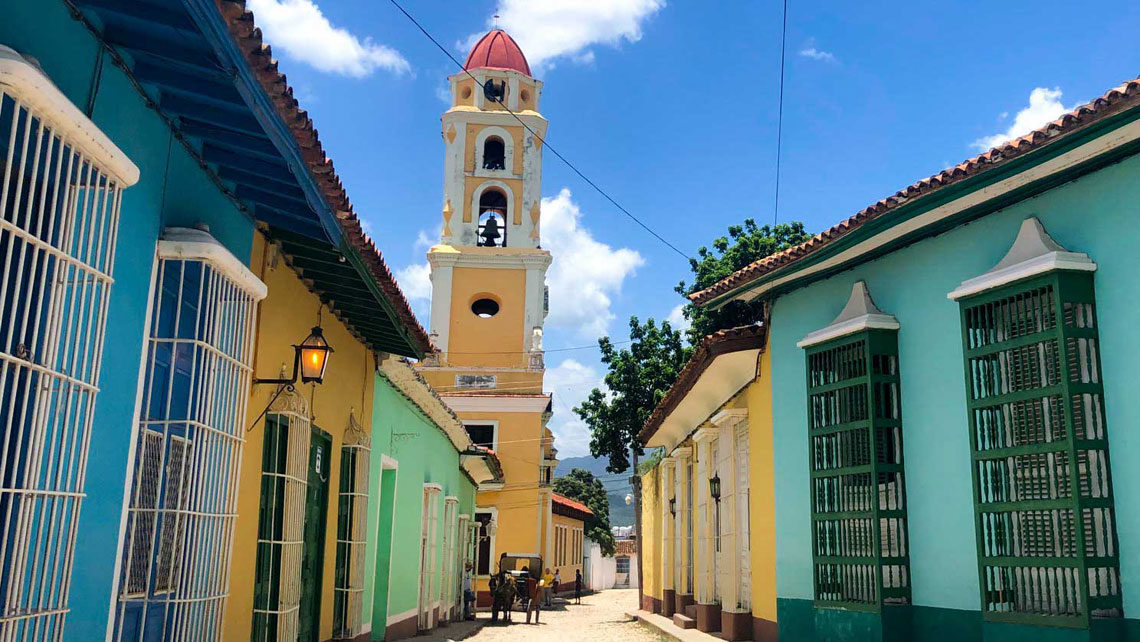 Carlotta's Guide - Top Things To Do in Trinidad