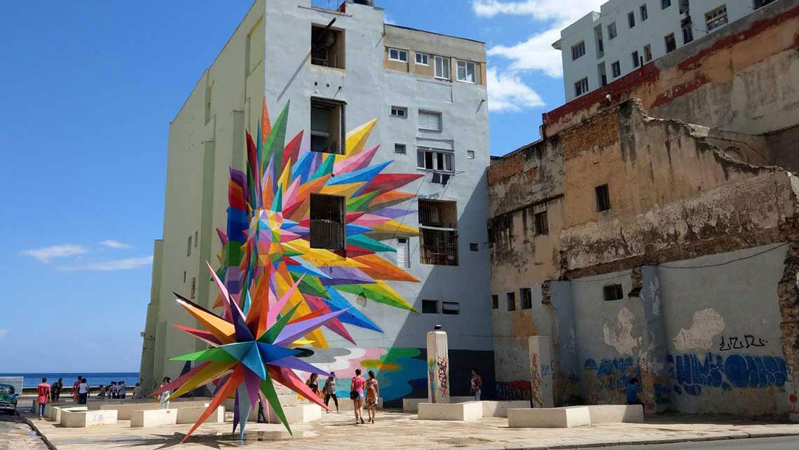 Bienal de La Habana 2019, Havana, Cuba