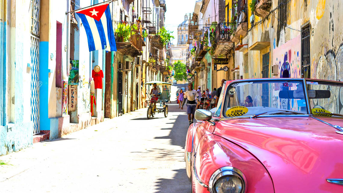 Five Genius Travel Hacks for A Smoother Trip to Cuba