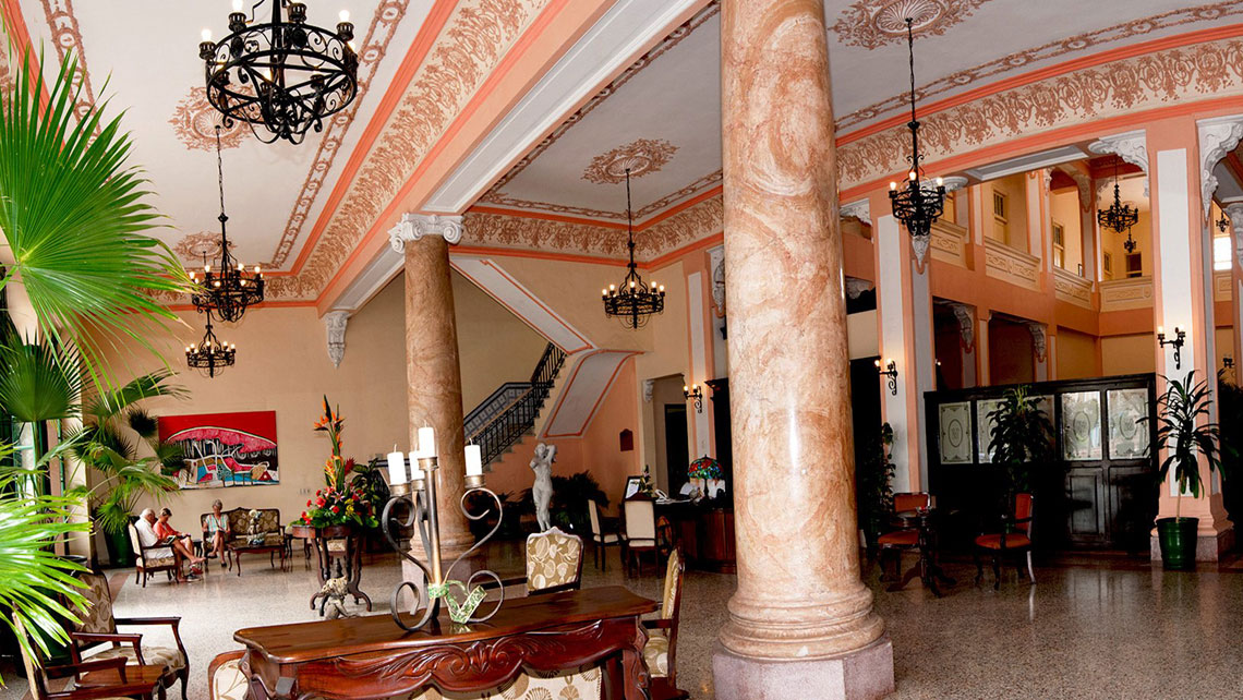 Undiscovered hotels: ten of Cuba's colonial gems