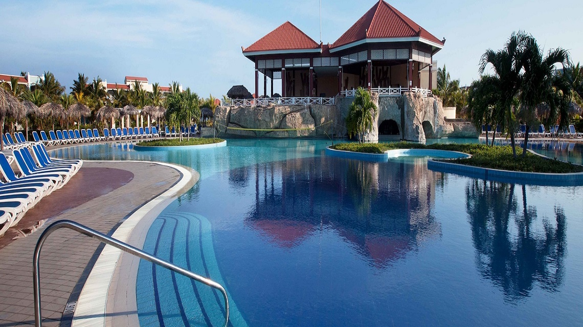 Soft Sand Beaches and Premium Accommodation at Varadero Resort