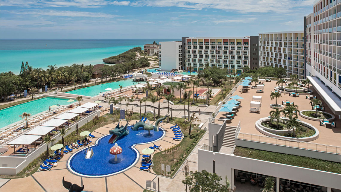 Hotel Iberostar Selection Bella Vista