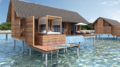 Groundbreaking beachside luxury hotel set to open in Cayo Guillermo, Cuba