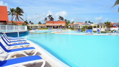Blue Diamond Resorts announce the opening of renovated hotel in Cayo Guillermo