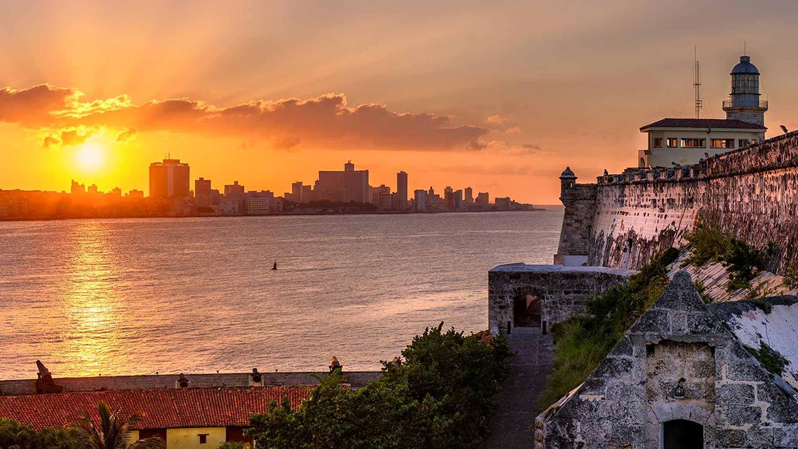 Havana architecture: four buildings that helped define the city