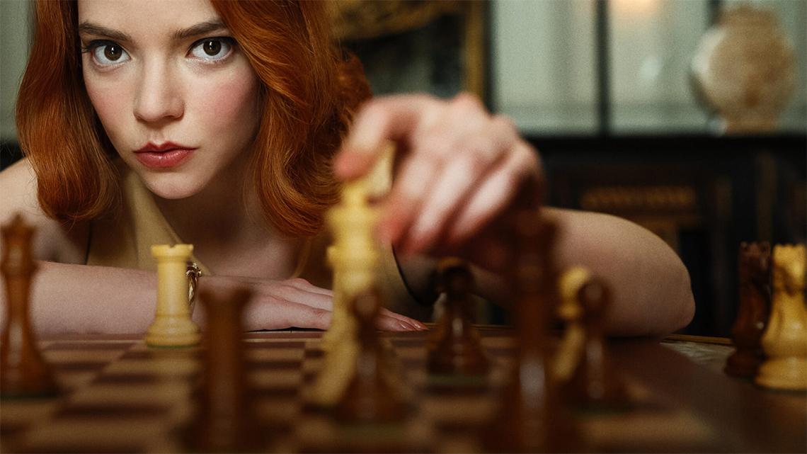 Was The Queen's Gambit inspired by Cuba's Maria Teresa Mora?