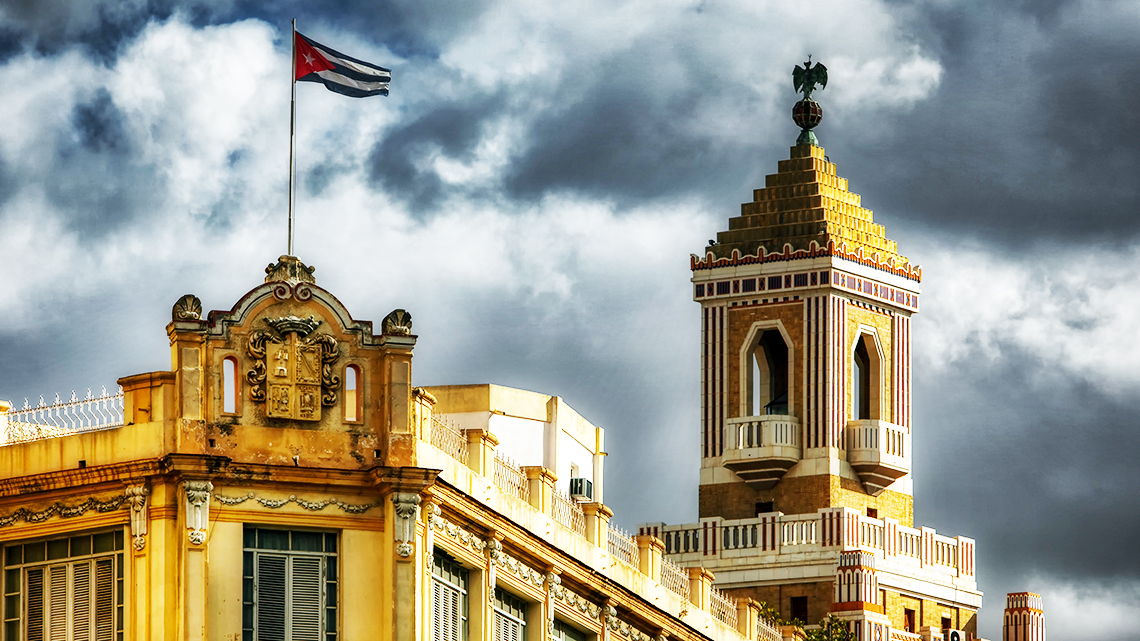 Five fun facts about Cuban rum