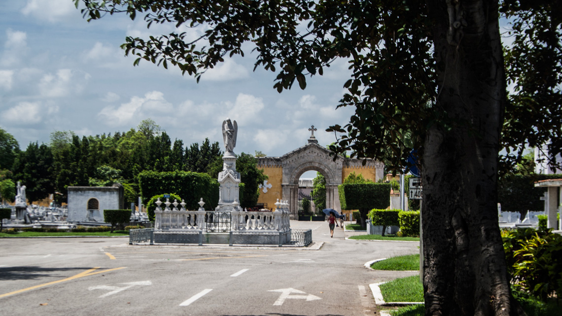 Ten fun facts about Colon Cemetery