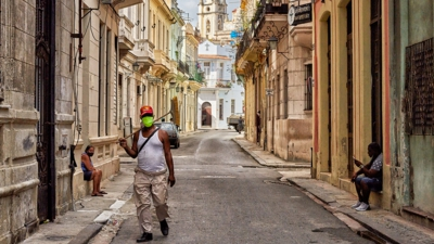 When is the earliest I can go to Cuba?