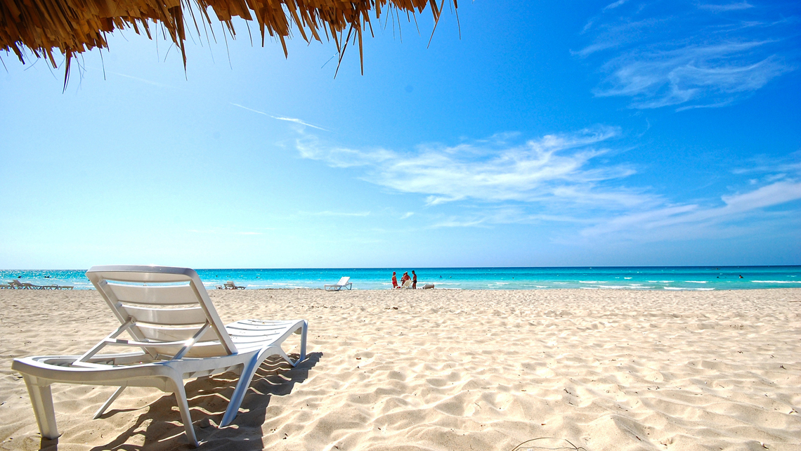 TripAdvisor has selected two Cuban beaches amongst the world's most beautiful