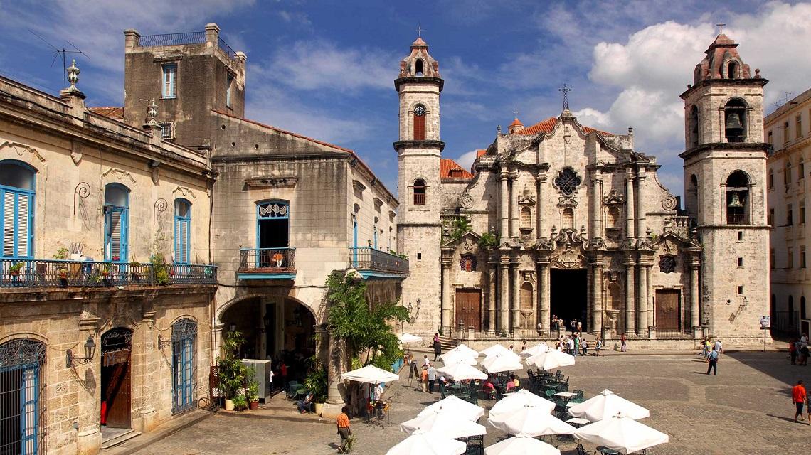 Discover Havana & Relax at One of Varadero's Premium Resort