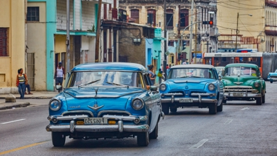 Travel blogger Rhonda Krause explains what to expect from your first trip to Cuba