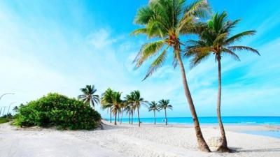 Santa Maria Beach voted best beach in the Caribbean