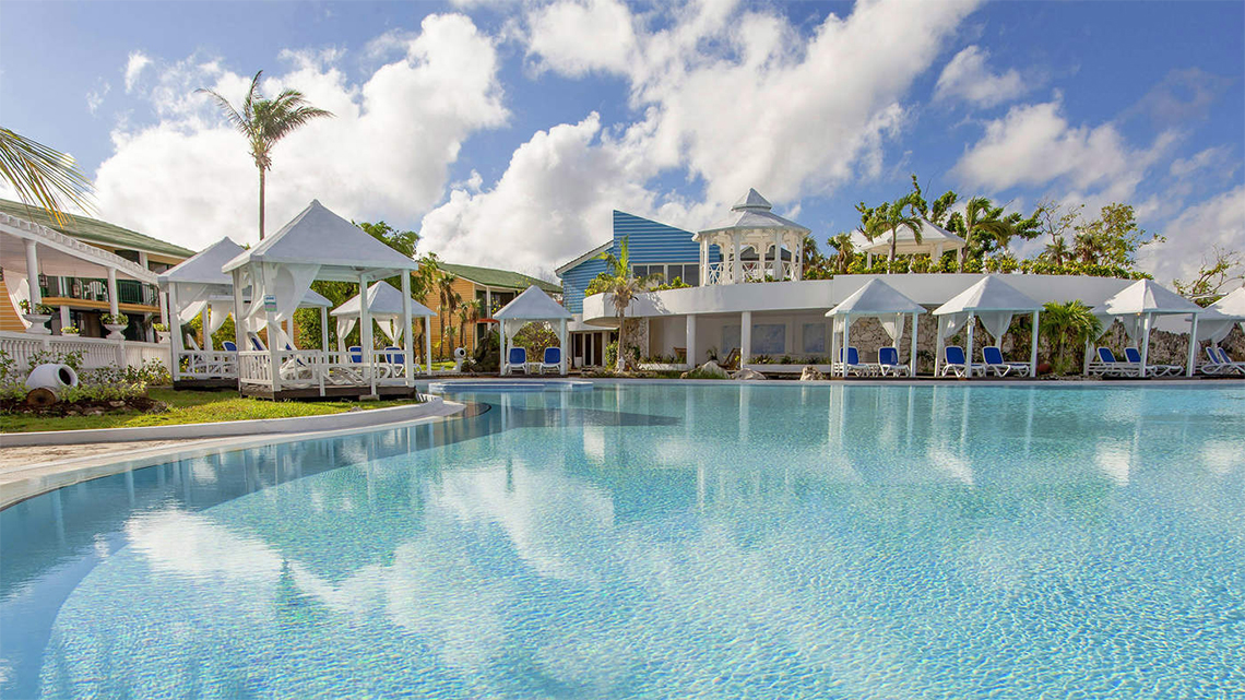 Melia hotels in Cuba nominated for World Travel Awards 2021