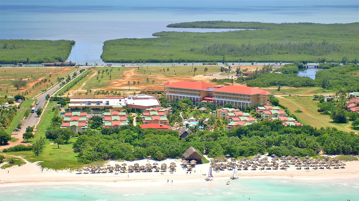 Iberostar Cuba re-opens three all-inclusive resorts in Varadero