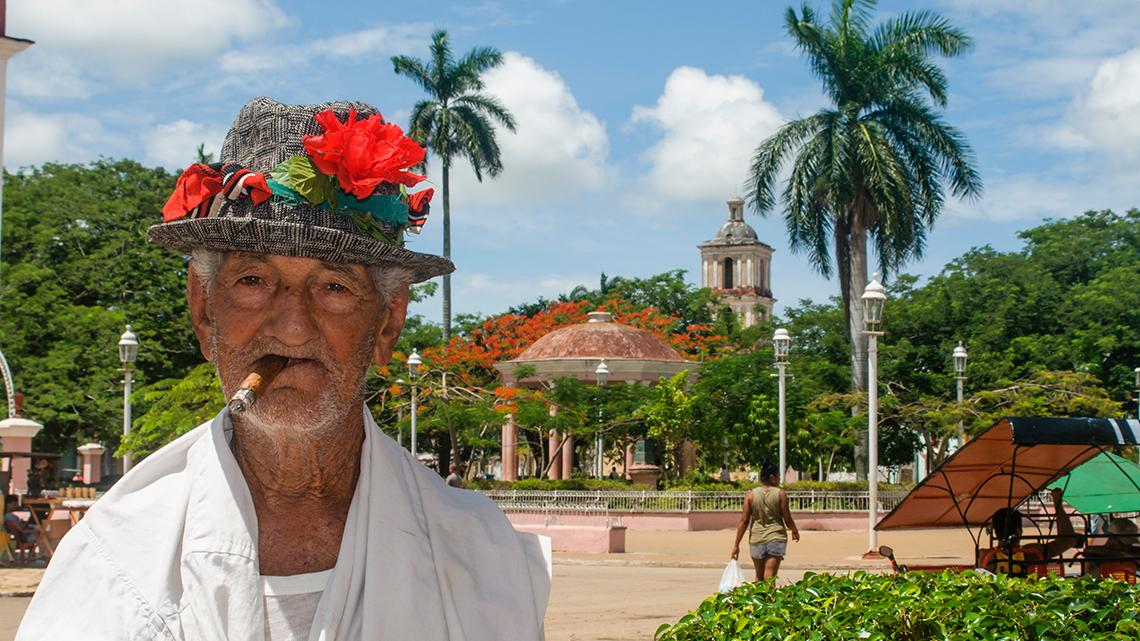 Cuba Cute publishes a selection of Cuba's magical villages