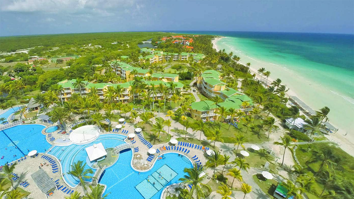 """Melia Cayo Coco named """"Best of the Best"""" in the TripAdvisor's Travellers' Choice Awards 2021"""
