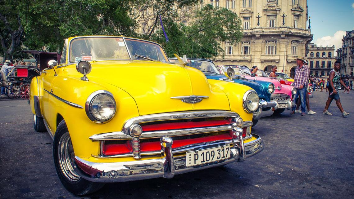 Vintage classic Chevrolet