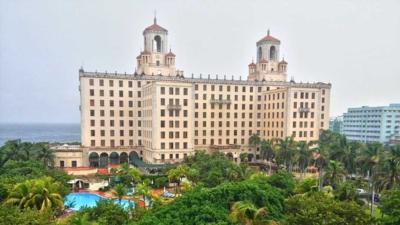 Spanish newspaper El Pais publishes a historic review about the Hotel Nacional de Cuba